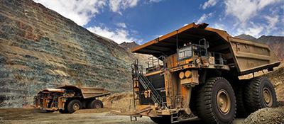 Soluciones en minería